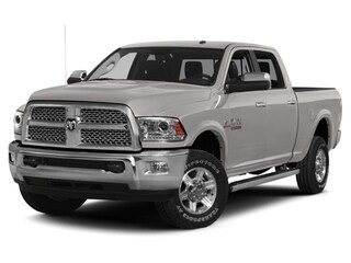 Used 2015 Ram 2500 Truck for sale in Charleboi, PA