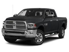 2015 Ram 2500 Laramie Truck