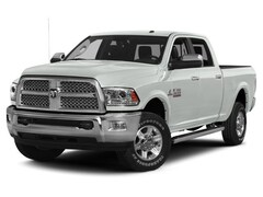 Used 2015 Ram 2500 Power Wagon Truck Crew Cab in Fort Stockton, TX