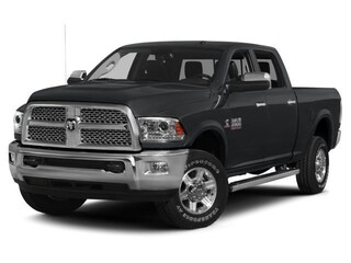 2015 Ram 2500 Laramie 4WD Crew Cab 169 Laramie near Houston