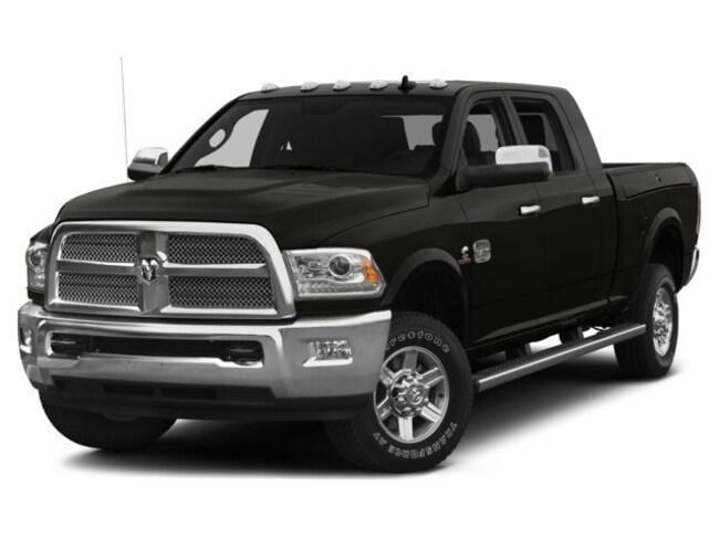 2015 Ram 2500 Limited Truck