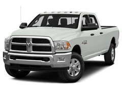 2015 Ram 3500 Tradesman Truck