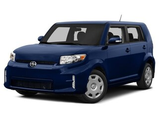 Used 2015 Scion xB Base Wagon in Portsmouth, NH