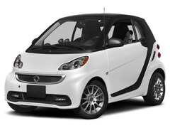 Pre-Owned 2015 Smart Fortwo Coupe for sale in Lima, OH