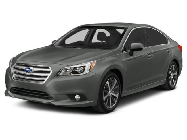 Used 2015 Subaru Legacy 2.5i Premium Sedan in Somerset NJ