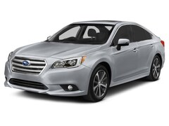 Used 2015 Subaru Legacy Sedan Nashua New Hampshire