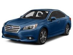 Used 2015 Subaru Legacy 2.5i Premium Sedan for sale in Memphis, TN at Jim Keras Subaru