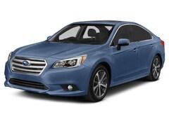 2015 Subaru Legacy 2.5i Sedan