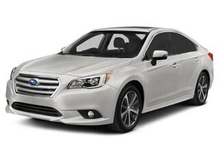 2015 Subaru Legacy 2.5i Premium Sedan for sale in new york