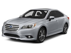 Used 2015 Subaru Legacy 2.5i Limited Sedan 4S3BNBL66F3039673 in Carrollton, OH