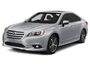 2015 Subaru Legacy 4dr Sdn 2.5i Limited Pzev