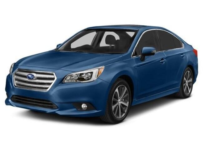 2015 Subaru Legacy 2.5i Limited Sedan
