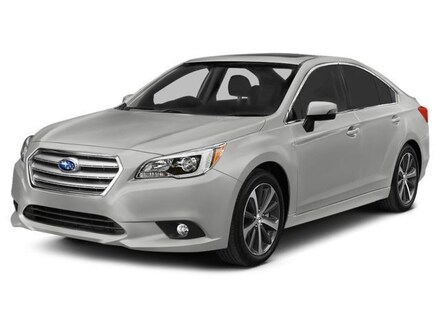 Featured used 2015 Subaru Legacy 2.5i Limited Sedan for sale in American Ford, UT