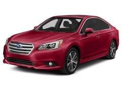 Certified Used 2015 Subaru Legacy Sedan Hyannis Cape Cod