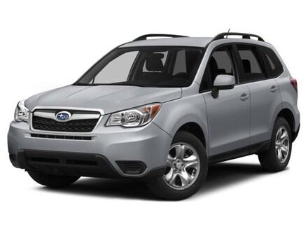 2015 Subaru Forester 2.5i SUV