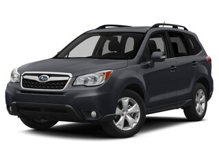 2015 Subaru Forester 2.5i Limited AWD 2.5i Limited  Wagon for sale in Redwood City