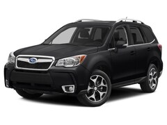 2015 Subaru Forester 2.0XT Touring SUV in Kingston, NY