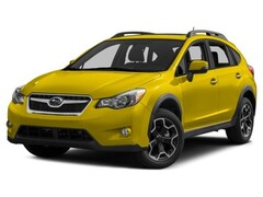 Used 2015 Subaru Crosstrek Premium *Special Edition* Wagon South Portland Maine