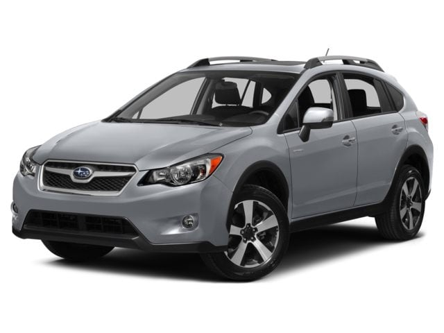 Subaru xv crosstrek hybrid for sale