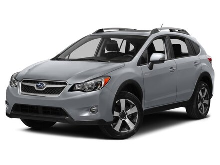 2015 Subaru XV Crosstrek Hybrid Touring SUV for sale in Georgetown
