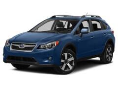 2015 Subaru XV Crosstrek 2.0i Hybrid SUV for sale in Greenwood, near Indianapolis