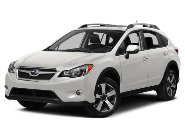 2015 Subaru XV Crosstrek Hybrid Base SUV