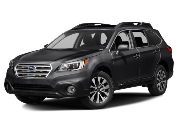 Used 2015 Subaru Outback 2.5i SUV in Tinley Park, IL