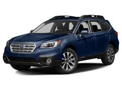 2015 Subaru Outback 2.5i Limited w/Moonroof/KeylessAccess/Nav/EyeSight SUV for sale in Brooklyn, NY