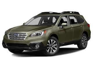 2015 Subaru Outback 2.5i Limited Sport Utility