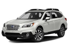 Certified Used 2015 Subaru Outback 2.5i SUV for Sale in Bay City, MI