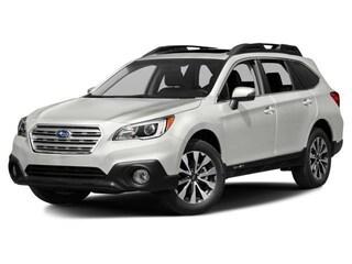 2015 Subaru Outback 2.5i SUV