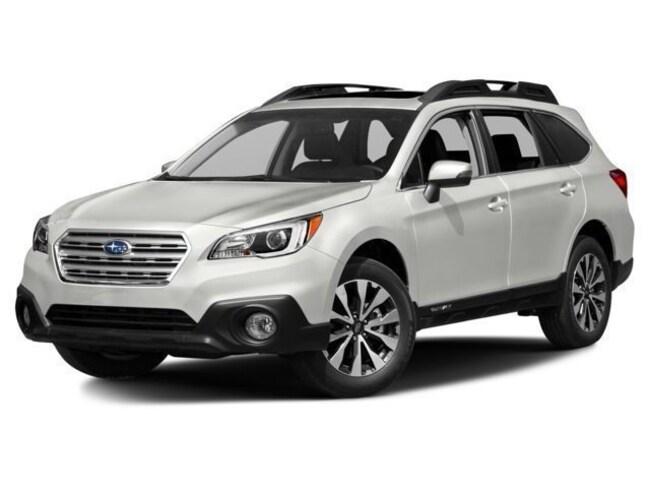 Used 2015 Subaru Outback 2.5i Limited Pzev Wagon in Orange County