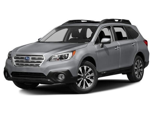 2015 Subaru Outback 3.6R Limited SUV