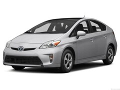Used vehicle 2015 Toyota Prius Hatchback JTDKN3DUXF0451664 for sale near you in Lemon Grove, CA
