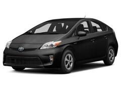 2015 Toyota Prius Hatchback