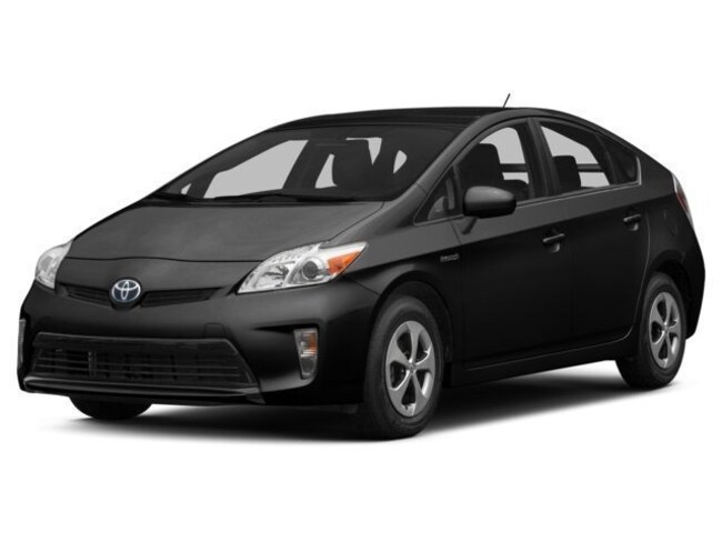 2015 Toyota Prius Four Hatchback for sale in Sanford, NC at US 1 Chrysler Dodge Jeep