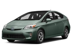 Used  2015 Toyota Prius Four Hatchback For sale in Zelienople PA
