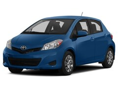 Pre-Owned 2015 Toyota Yaris L Hatchback for sale in Lima, OH