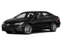 Used 2015 Toyota Camry Hybrid XLE 4dr Sdn  Natl Sedan in Clearwater