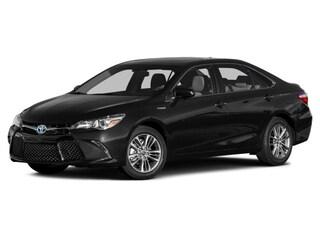 2015 Toyota Camry Hybrid XLE Sedan Lawrenceville