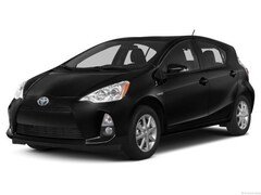 Used 2015 Toyota Prius c Two Hatchback JTDKDTB32F1097579 for sale near you in Lemon Grove, CA