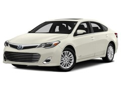Used 2015 Toyota Avalon Hybrid Sedan for sale in Elko NV