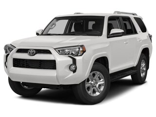Used 2015 Toyota 4Runner Limited Sport Utility 4D SUV for sale in Orange County