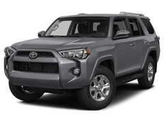 2015 Toyota 4Runner SR5 Premium w/ Navigation SUV for sale in Portsmouth