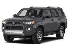 2015 Toyota 4Runner 4WD 4dr V6 Trail SUV