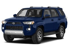 Used 2015 Toyota 4Runner Trail SUV Wappingers Falls NY