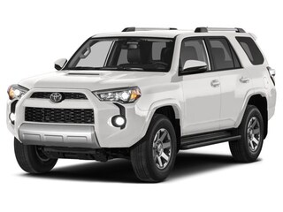 Used 2015 Toyota 4Runner Trail Premium SUV for sale in San Jose, CA