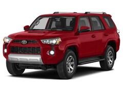 Used 2015 Toyota 4Runner Trail Premium 4WD  V6 Trail Premium T42320A in Hiawatha, IA