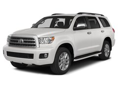 2015 Toyota Sequoia Limited Full Size SUV