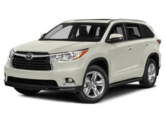 Certified Pre-Owned 2015 Toyota Highlander SUV 5TDKKRFH4FS050457 for sale in Merced, CA